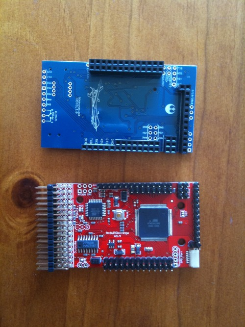Posts about ardupilot | RC and UAV projects
